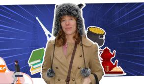 Jennifer Whelan: profesora, periodista y escritora de Daily News