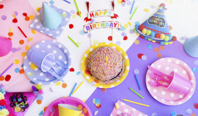 Cómo desearle el mejor cumpleaños a alguien
