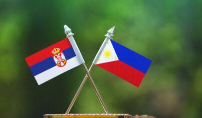 Come mai gli Insegnanti della Serbia e delle Filippine conosco così bene l'Inglese?