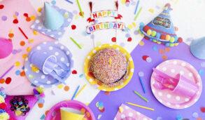 Birine Şimdiye Kadarki En İyi Doğum Gününü Nasıl Dilersiniz?