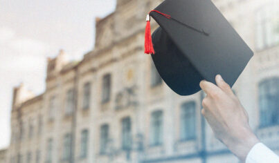 Quão bom seu Inglês deve ser para entrar em uma universidade no exterior?
