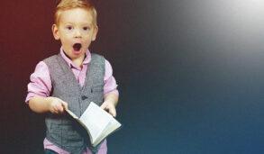 Como Fazer Seus Filhos se Interessarem pelo Inglês