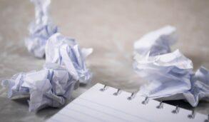 실패에 관해 배워보는 영어표현과 영어속담
