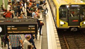 '지하철이 만원이었어!' 영어로? 생활 밀착형 영어 표현 알아보기!