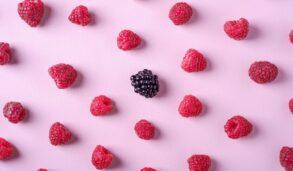초등화상영어, 색깔과 과일 함께 문장으로 말하기