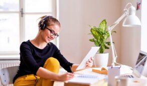 영자신문 무료 사이트, 집에서 공부할 수 있는 좋은 방법 4가지