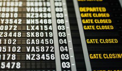 여행영어, 오버부킹 컴플레인 어떻게 대처할까?
