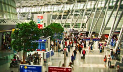 공항영어, 해외여행 시 필수 표현들을 알아보자!