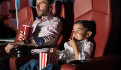 영화관 영어, '3시 영화 두 좌석 주세요' 어떻게 말할까?