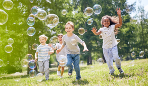 playground, 놀이터에서 사용할 수 있는 영어 표현!