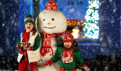 snow, 첫눈 올 때 알아보는 눈 관련 영어 표현!
