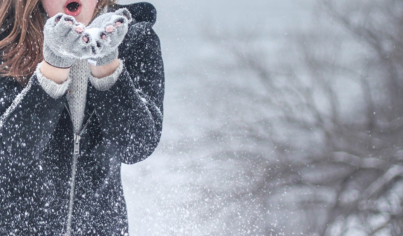 24절기, 소한 이겨내는 겨울나기 영어 팁!