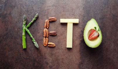 키토제닉 식단, 건강하게 관리하는 방법 영어로 알아보자!