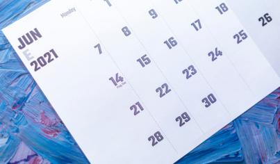 기념일 선물, 6월에는 어떤 특이한 기념일이 있을까?
