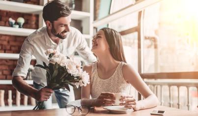데이트 신청, 오글거리는 작업 멘트 영어로 말해보자!