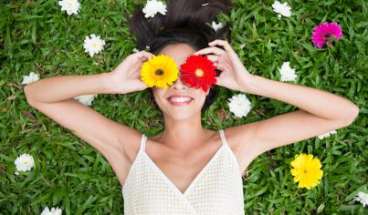 꽃 선물, 꽃말 영어로 알아보고 선물하자!