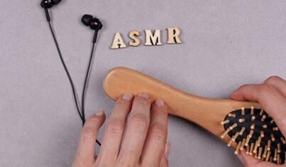 ASMR 뜻, 여러분은 어떤 ASMR을 즐겨들으시나요?