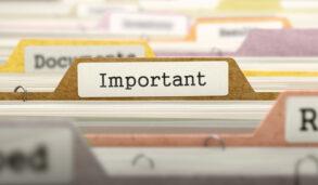 【同義字】別再只會用important了!十種表達「重要」的英文