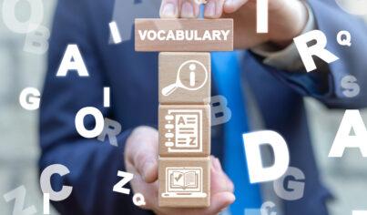 【英文字彙】最高CP值單字記憶法!舉一反三學會所有詞性