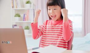 【深入分析】為什麼兒童適合線上英文?