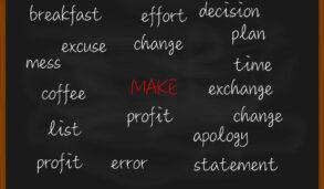 【英文字彙】學會change的搭配詞,讓你的英文更道地!