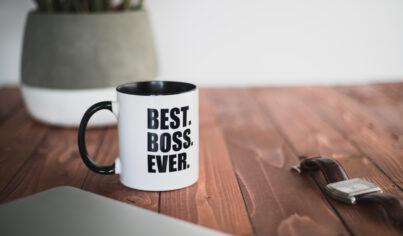 【主題單字】老闆性格大不同 該如何用英文描述他們呢?