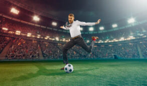 7 Business English Expressions that Come From Sports